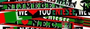 Thumbnail for Ontwerp de nieuwe NEC shawl!