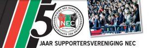 Thumbnail for Spetterend jubileumfeest op 29 april (na NEC-RKC)!