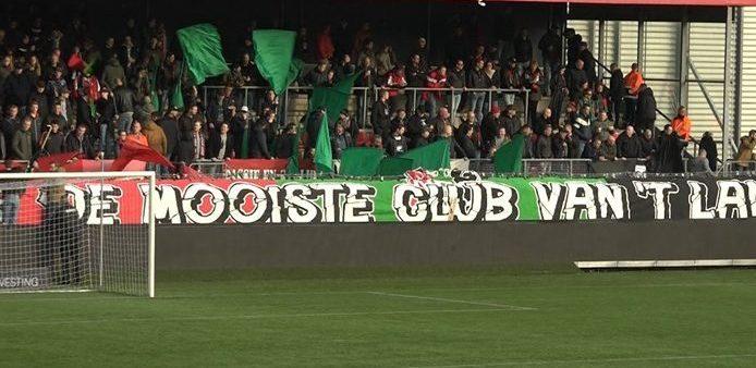 Afbeelding voor Informatie kaartverkoop FC Eindhoven – NEC
