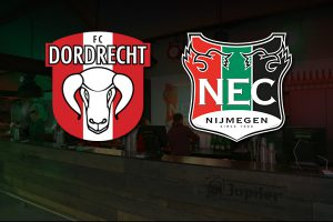 Thumbnail for Dordrecht-NEC live in De Schup