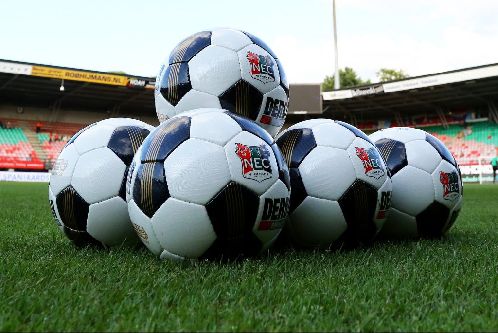 Afbeelding voor Afgelasten wedstrijd Dusseldorf 'zeer teleurstellend'