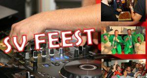 Thumbnail for SV organiseert feest op vrijdag 12 april