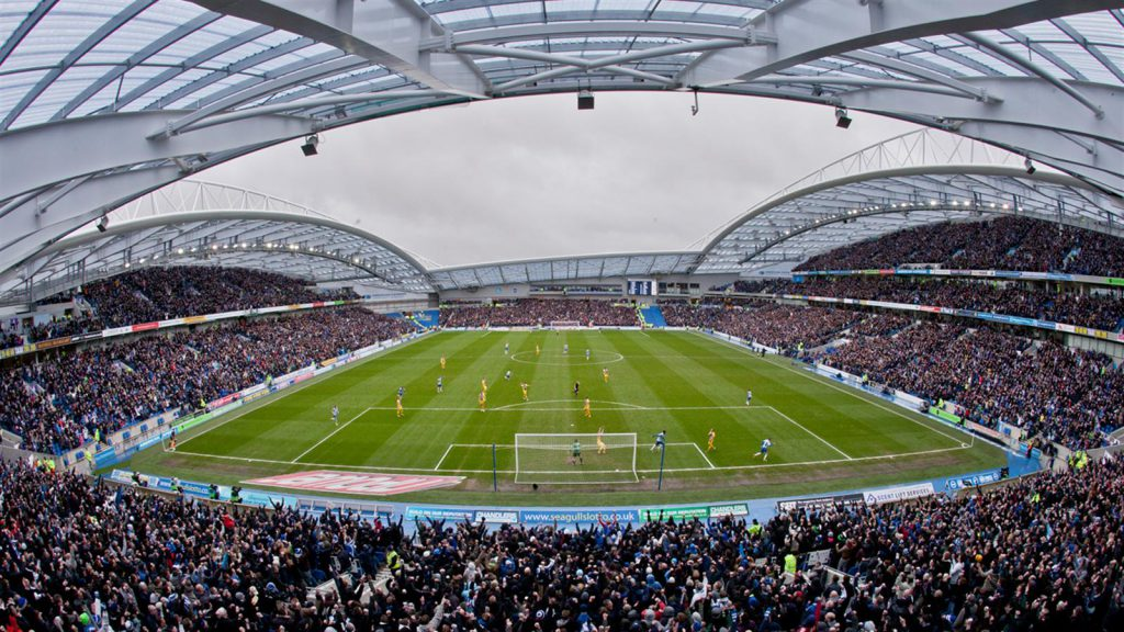 Afbeelding voor SV organiseert reis naar Brighton