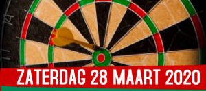 Thumbnail for Afgelast – SV organiseert darttoernooi op 28 maart