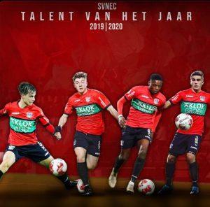 Thumbnail for SV organiseert Talent van het Jaar verkiezing