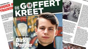 Thumbnail for SV zoekt nieuwe redacteuren voor De Goffertkreet