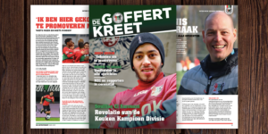 Thumbnail for Goffertkreet 2021-1 verschenen