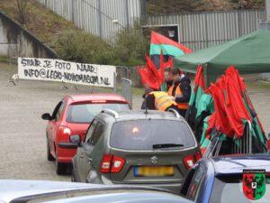 Thumbnail for Nijmegen gaat voor Rood Groen Zwart (incl. foto's!)