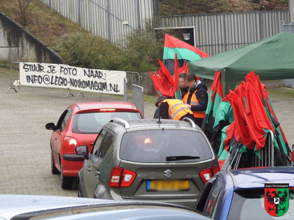 Afbeelding voor Nijmegen gaat voor Rood Groen Zwart (incl. foto's!)