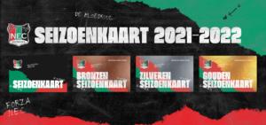 Thumbnail for Zaterdag nieuwe NEC Deur Rij Mert!