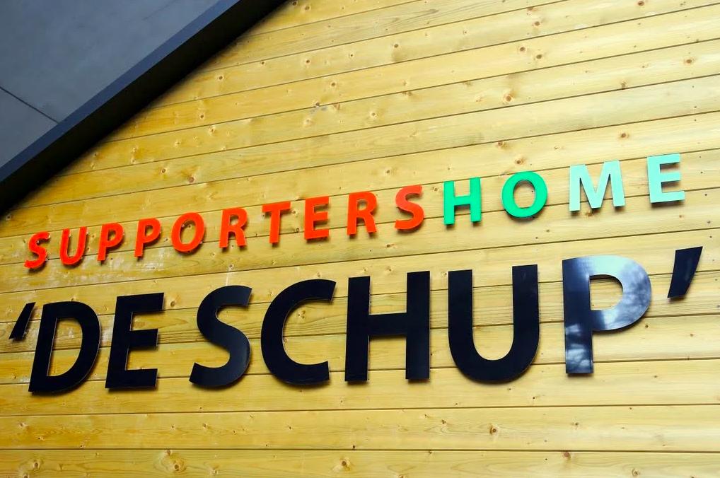 Afbeelding voor Schup gesloten voor NEC-PEC Zwolle